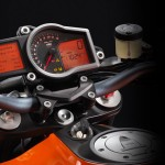 2014 KTM 1290 Super Duke R Traction Control