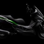 2014 Kawasaki J300 Scooter_1