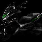 2014 Kawasaki J300 Scooter_2