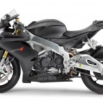 2014 Aprilia RSV4 R ABS Matt Black
