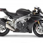 2014 Aprilia RSV4 R ABS Matt Black_1