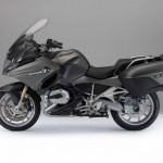 2014 BMW R1200RT Callisto Grey Metallic Matt