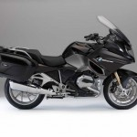 2014 BMW R1200RT Ebony Metallic