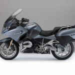 2014 BMW R1200RT Quartz Blue Metallic
