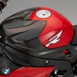 2014 BMW S1000R Fuel Tank