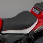 2014 BMW S1000R Seat