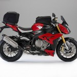 2014 BMW S1000R with Accessories