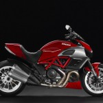 2014 Ducati Diavel Line-up Presented at the EICMA_13