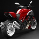 2014 Ducati Diavel Line-up Presented at the EICMA_14