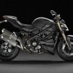 2014 Ducati Streetfighter 848 Matt Black_1