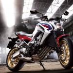 2014 Honda CB650F