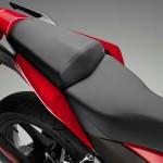 2014 Honda CBR300R Seat