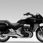 2014 Honda CTX1300 Black