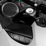 2014 Honda CTX1300 Buttons