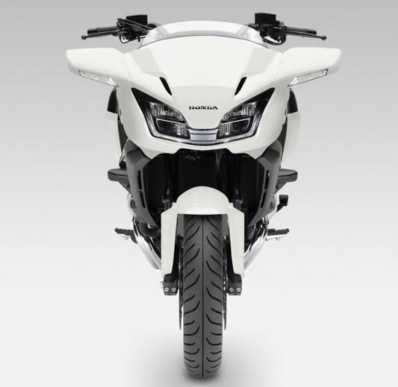 2014 Honda CTX1300 Headlight