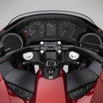 2014 Honda CTX1300 LCD Instrument
