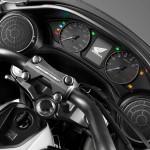 2014 Honda CTX1300 LCD Instrument_1