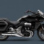 2014 Honda CTX1300 Metallic Black