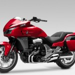 2014 Honda CTX1300 Red