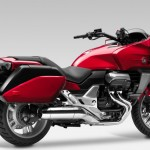 2014 Honda CTX1300 Red_1