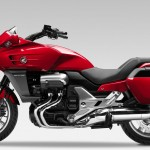 2014 Honda CTX1300 Red_2