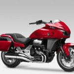 2014 Honda CTX1300 Red_3