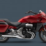2014 Honda CTX1300 Red_4