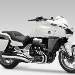 2014 Honda CTX1300 White