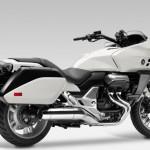 2014 Honda CTX1300 White_1