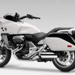 2014 Honda CTX1300 White_2