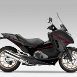 2014 Honda Integra Maxi-Scooter_2