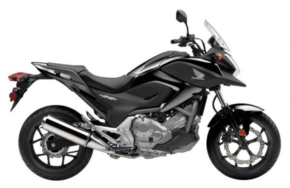 2014 Honda NC700X