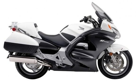 2014 Honda ST1300P ABS
