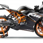 2014 KTM RC125 Right Side_1