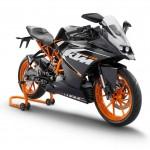 2014 KTM RC200 Front_1