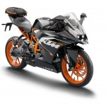 2014 KTM RC200 with Accessories_2