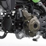 2014 Kawasaki KSR Pro Engine_1