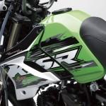 2014 Kawasaki KSR Pro Graphics