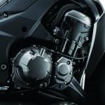 2014 Kawasaki Z1000 Engine Cover