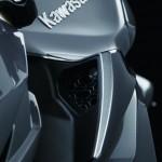 2014 Kawasaki Z1000 Fairing