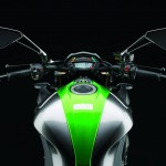 2014 Kawasaki Z1000 Handlebars