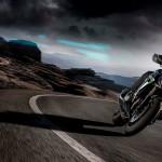 2014 Kawasaki Z1000 In Action