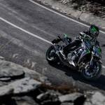 2014 Kawasaki Z1000 In Action_2