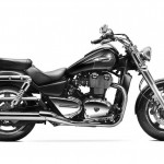 2014 Triumph Thunderbird Commander Black_1