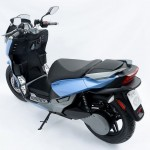 2014 Vectrix VT-1 Electric Scooter_1