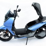 2014 Vectrix VT-1 Electric Scooter_2