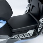 2014 Vectrix VT-1 Electric Scooter_4