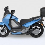 2014 Vectrix VT-1 Electric Scooter_5