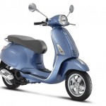 2014 Vespa Primavera MareChiaro Light Blue_1