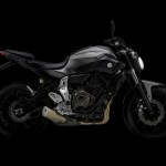 2014 Yamaha MT-07 Matt Grey_1